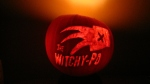 The Witchy-Po Halloween Pumpkin 01